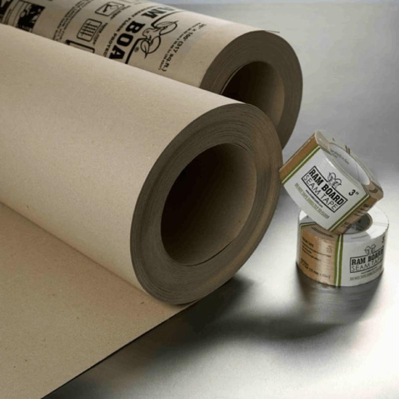 Ram Board og Ram Board Tape